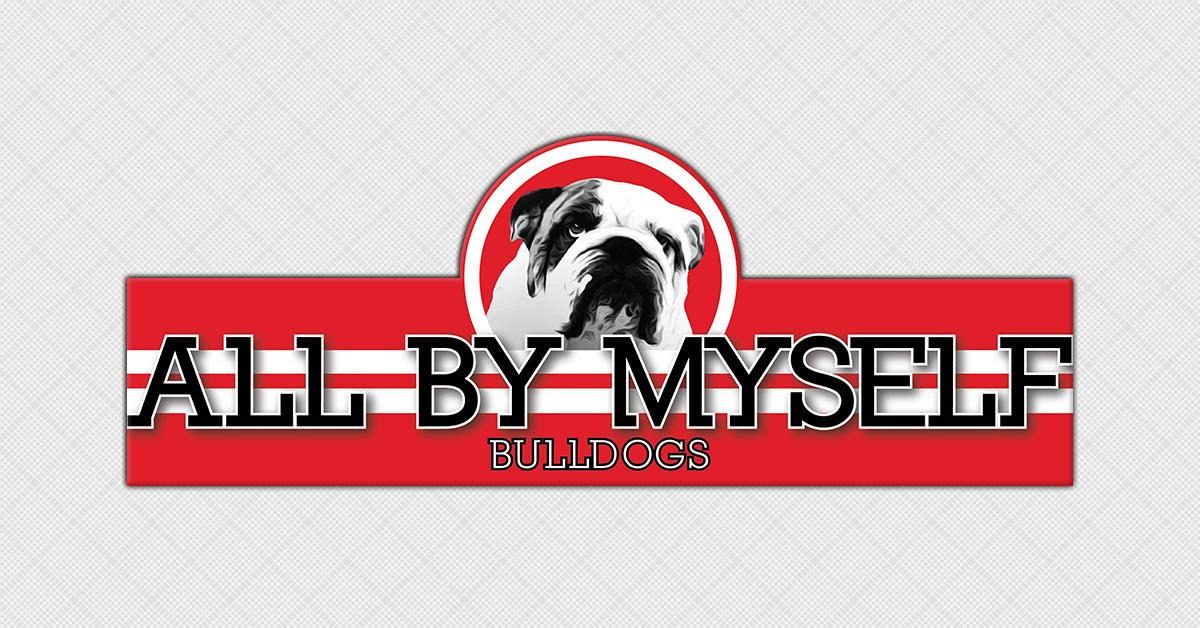 All By Myself Bulldogs Allevamento Di Bulldog Inglese